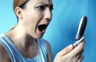 O susto da conta de celular pós ferias